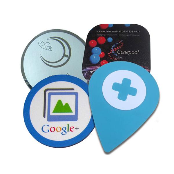 Custom Branded Coasters